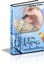 The Hidden Meaning of Handwriting